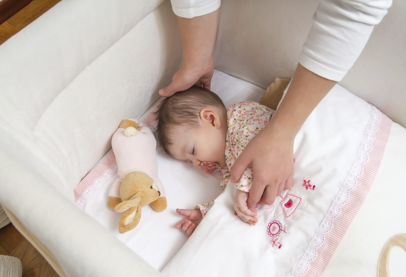 Sleep Solutions from A to ZZZZ – How to Get Your Baby to Sleep Fast