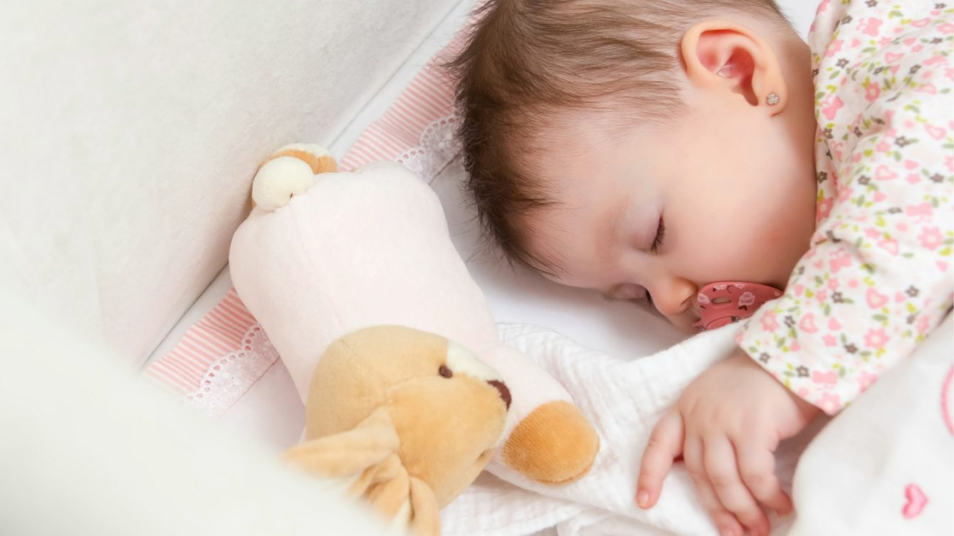Will Using a Pacifier Affect Breastfeeding?
