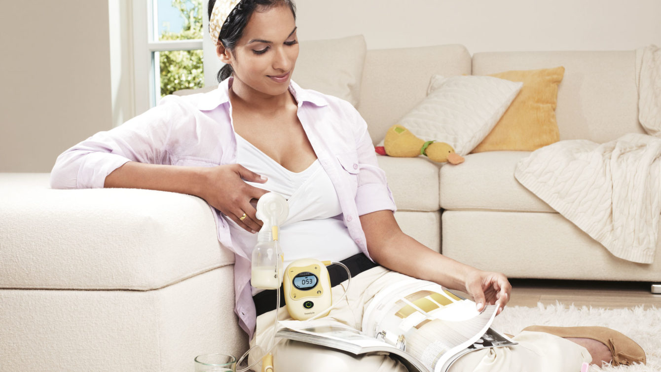 How to Choose the Best Breastpump for Your Lifestyle