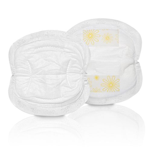 Safe & Dry™ Disposable Nursing Pads