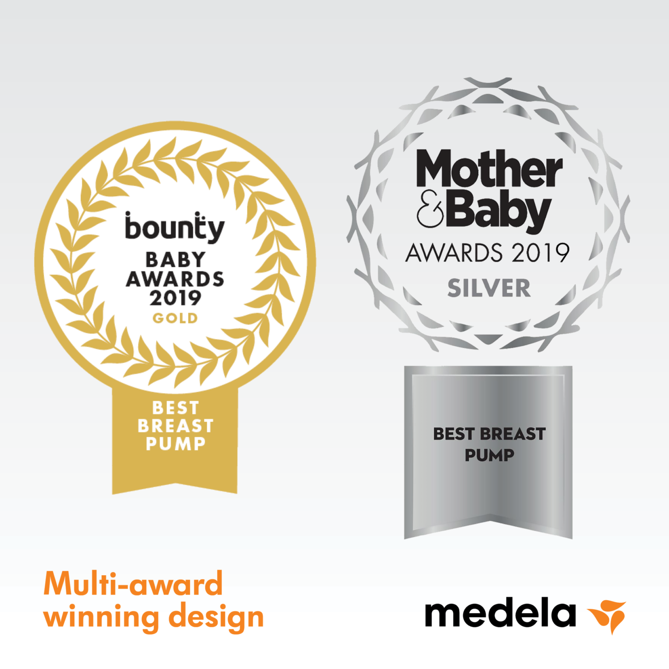 Swing Single Electric Breast Pump Medela My