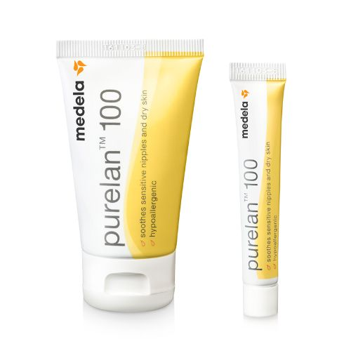 Purelan™ 100 Lanolin Nipple Cream